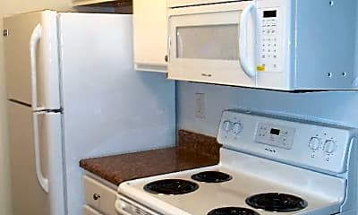 Kitchen, 630 S 4th St, 1