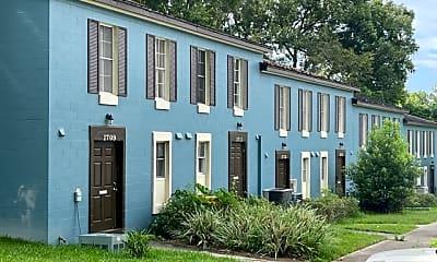 Building, 1735 NE 2nd St, 0