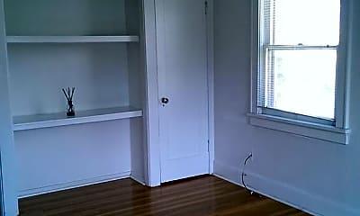 Bedroom, 550 S 500 E, 1