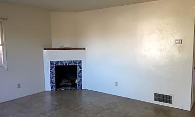 Living Room, 1220 E Silver St, 1