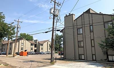 Harrison Street Apartments, 0