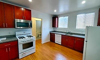 Kitchen, 40 Lunado Way, 1