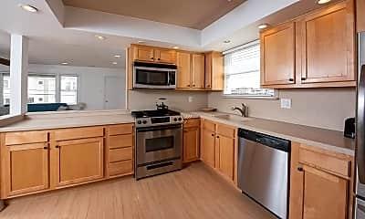 Kitchen, 4 N Decatur Ave, 1