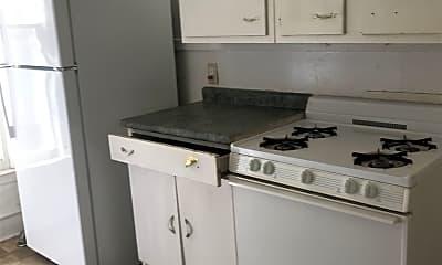 Kitchen, 215 2nd St, 2