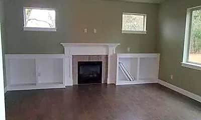 Living Room, 3443 NW 47th Dr, 1