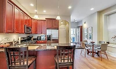 Kitchen, 717 N Elizabeth St, 2