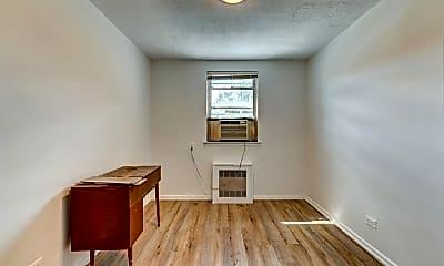 Living Room, 25-21 88th St, 2