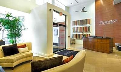 Living Room, 915 E St NW 714, 0