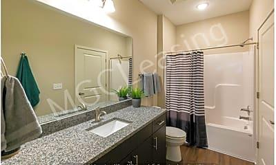 Bathroom, 5601 NE 80th Ter Unit 1A, 1