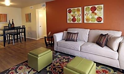 Living Room, Las Lomas, 0