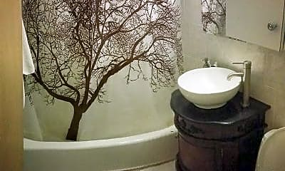 Bathroom, 22 W 25th St, 2