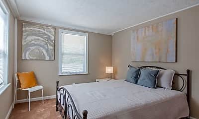 Bedroom, Room for Rent -  nearby downtown Snellville, 2
