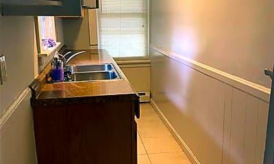 Kitchen, 15 Judith St, 1