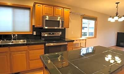 Kitchen, 6046 SE Malden St, 1