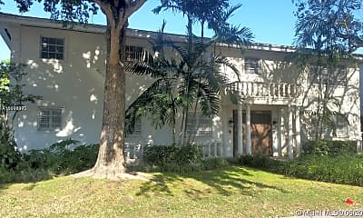 Building, 4985 Ponce de Leon, 0