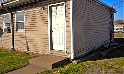 Building, 2801 Herbert St, 0