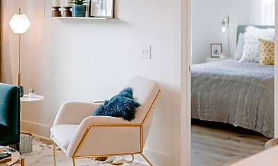 Bedroom, 37 Rutledge St, 1