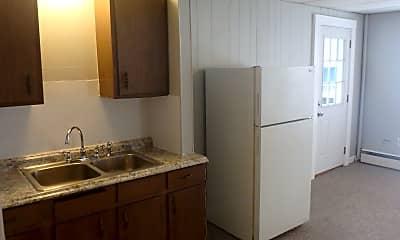 Kitchen, 156 Holland St, 1