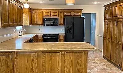 Kitchen, 3609 Memory Ln, 0