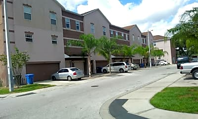 Tampa Commons, 2