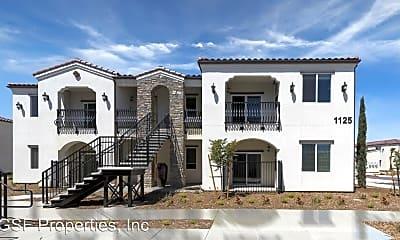 Building, 5490 N Salinas Ave, 1