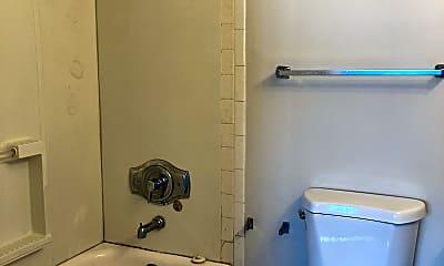 Bathroom, 947 North 89th Street, Unit 2, 2