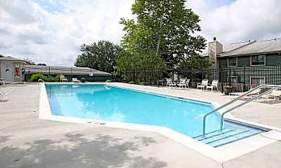 Pool, Winding Hills, 0