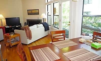 Living Room, 158 Roberts Rd, 0