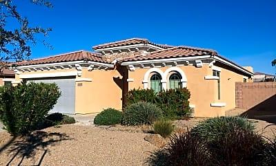 Building, 864 E Riviera Pl, 1