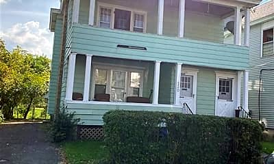 Building, 530 Boyden St, 0