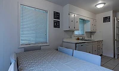 Bedroom, Room for Rent -  near Tuscon Trail Park, 1