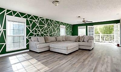 Living Room, 1710 Donaldson Ave, 0