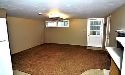 Living Room, 540 N 200 W, 1