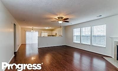 Living Room, 606 Blossom Hill Dr, 1