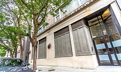 Building, 528 Baronne St 401, 0
