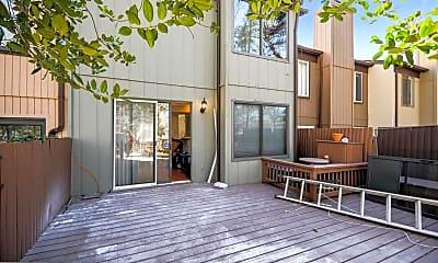 Patio / Deck, 7839 Muirfield Ct, 1