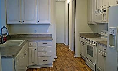 Kitchen, 414 Filmore St, 1