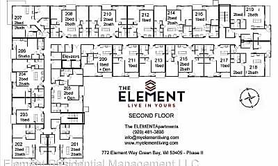 772 Element Way, 1