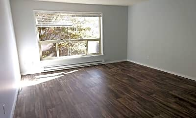 Living Room, 610 Highland Drive, 0