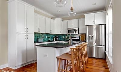 Kitchen, 1 Piedmont Ave, 1