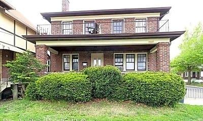 Building, 4965 Glenway Ave, 0