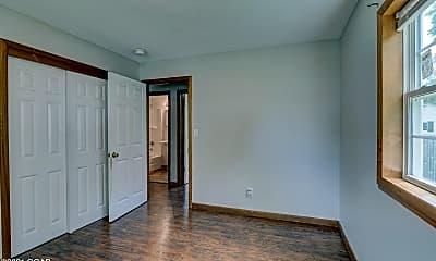 Bedroom, 716 W 12th St, 2