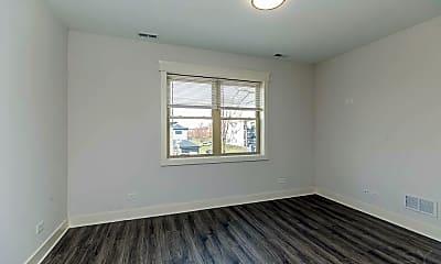 Bedroom, 6632 S Kenwood Ave 1, 2