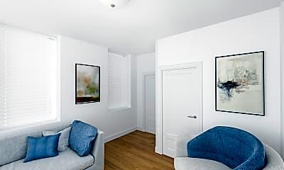 Bedroom, 171 Hemenway Street, Unit B1, 0