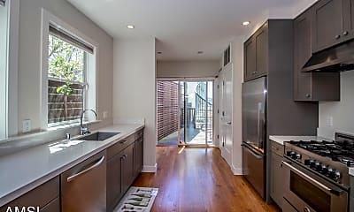 Kitchen, 906 Rhode Island St, 1