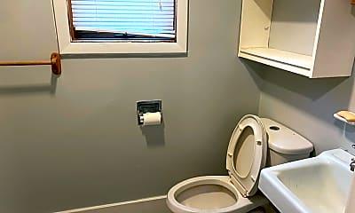 Bathroom, 1 Beacon St, 2