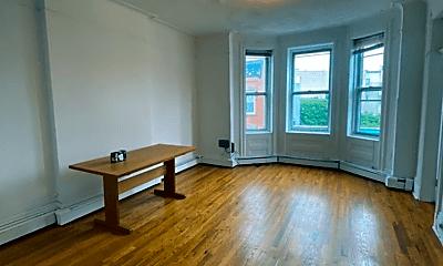 Living Room, 215 10th St, 0