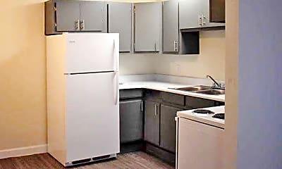 Kitchen, Canyon Grove, 0