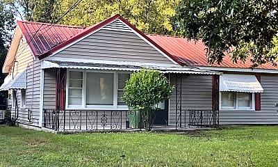 Building, 454 Gardendale Dr, 0