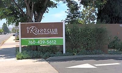 North River Club Apartments, 1